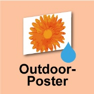 Outdoorposter
